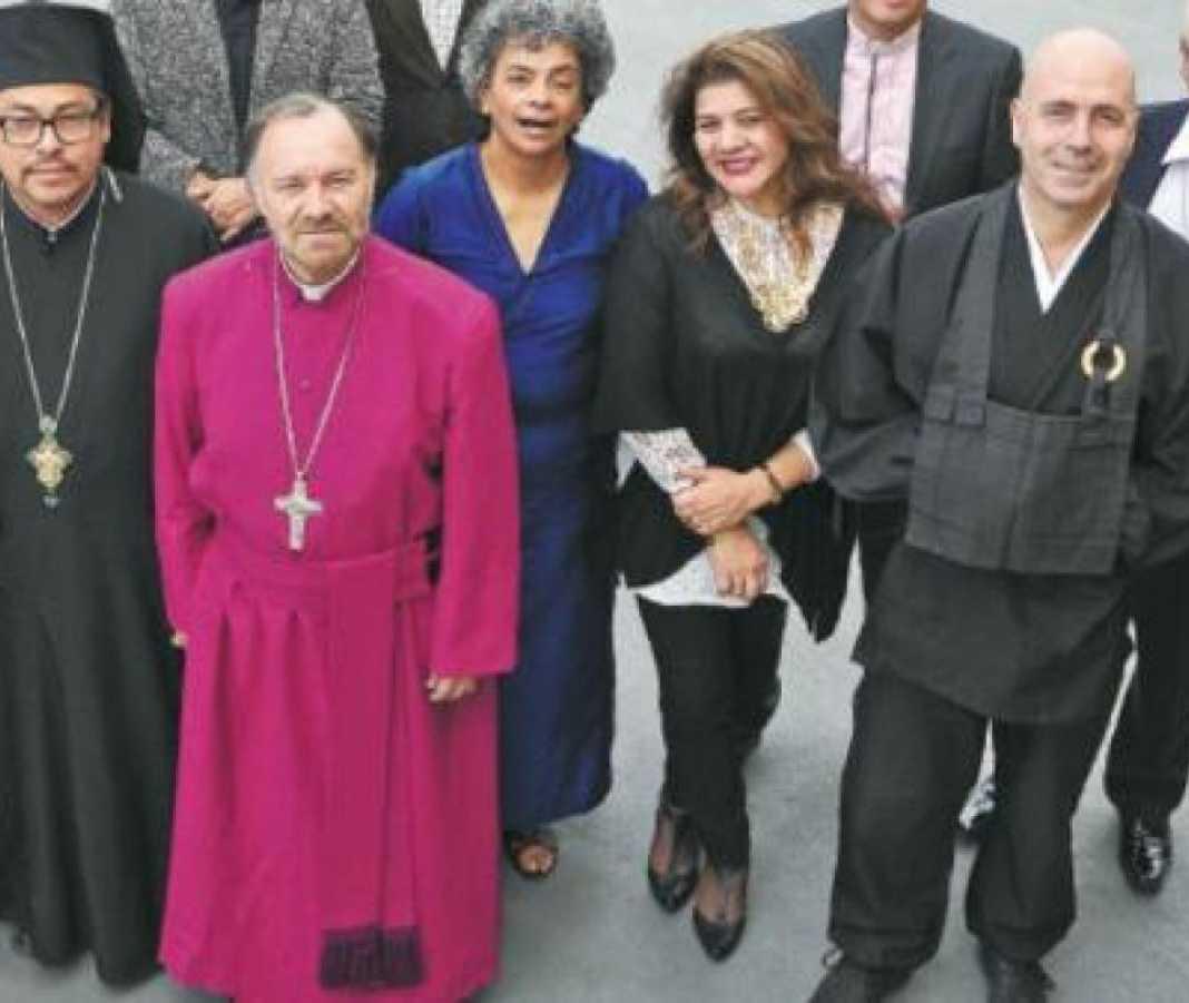 Libertad de culto en Colombia - Gobierno - Política