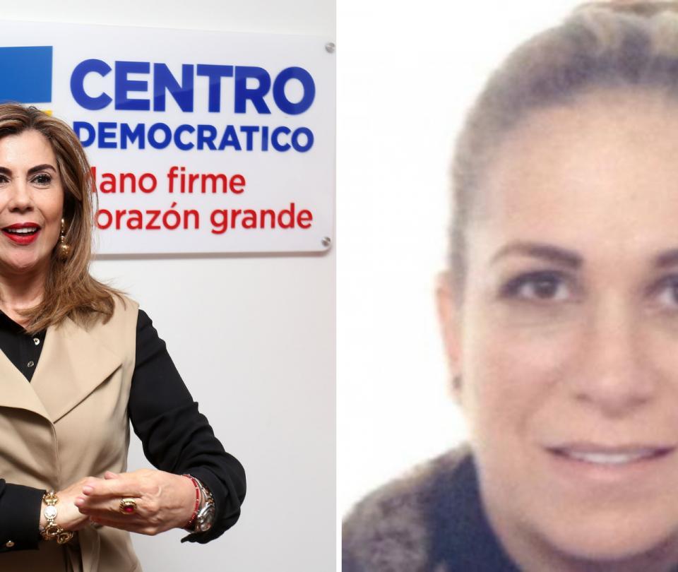 'Los 300.000 dólares nunca entraron a la campaña', dice Nubia Stella Martínez - Partidos Políticos - Política