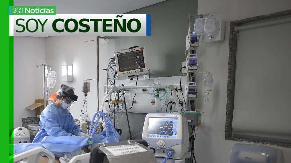 Médicos advierten de muertes no reportadas por covid-19 en el Caribe