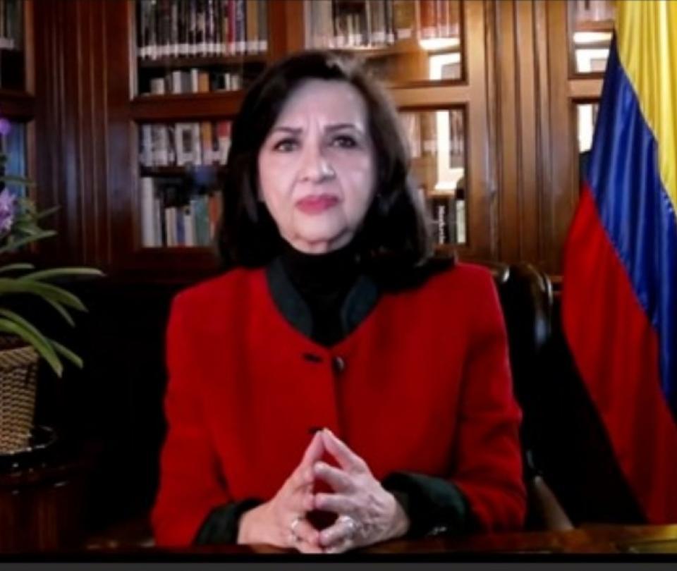 Médicos cubanos   Gobierno se pronuncia sobre la llegada de médicos extranjeros para tratar covid-19 - Gobierno - Política