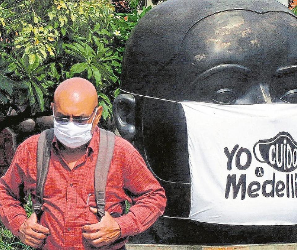 Medellín pide ayuda a Cuba y a otros países para contener la covid   Economía