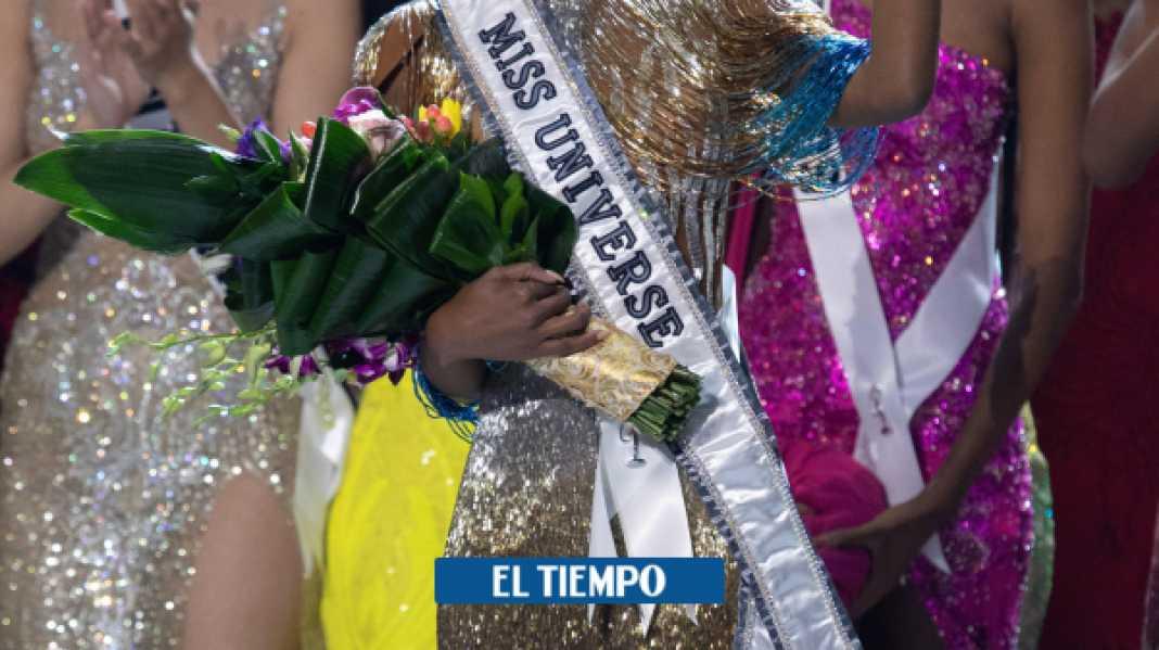 Miss Universe Colombia, el reinado que dará segundas oportunidades - Entretenimiento - Cultura