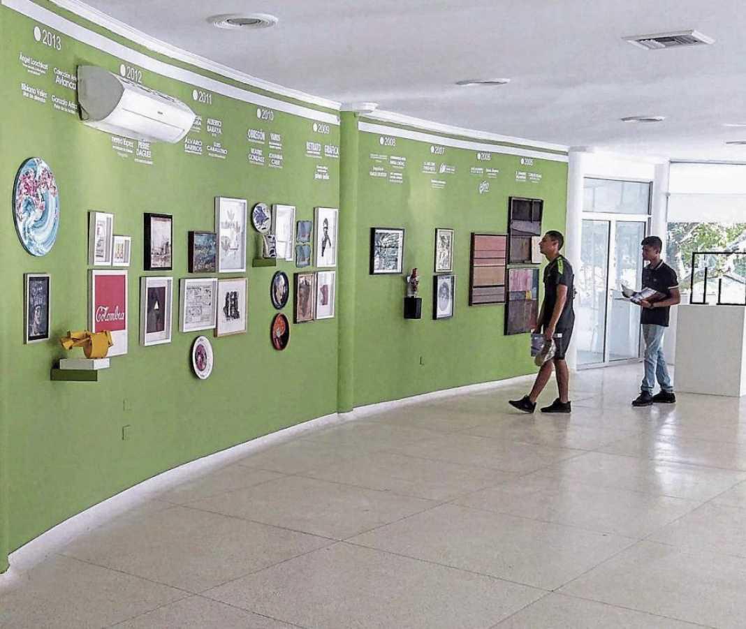 Museo disidente: Conozca el proyecto Muzac de Montería - Entretenimiento - Cultura
