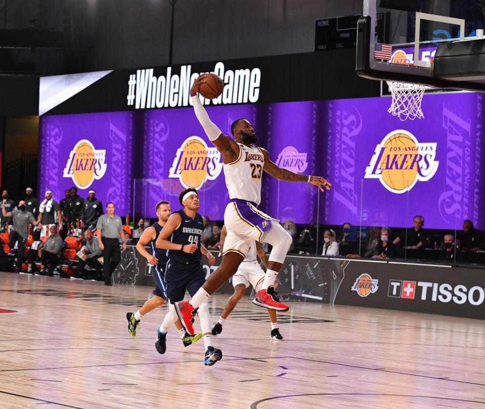 NBA hoy: análisis de cuatro técnicos para EL TIEMPO del regreso de la Liga - Otros Deportes - Deportes