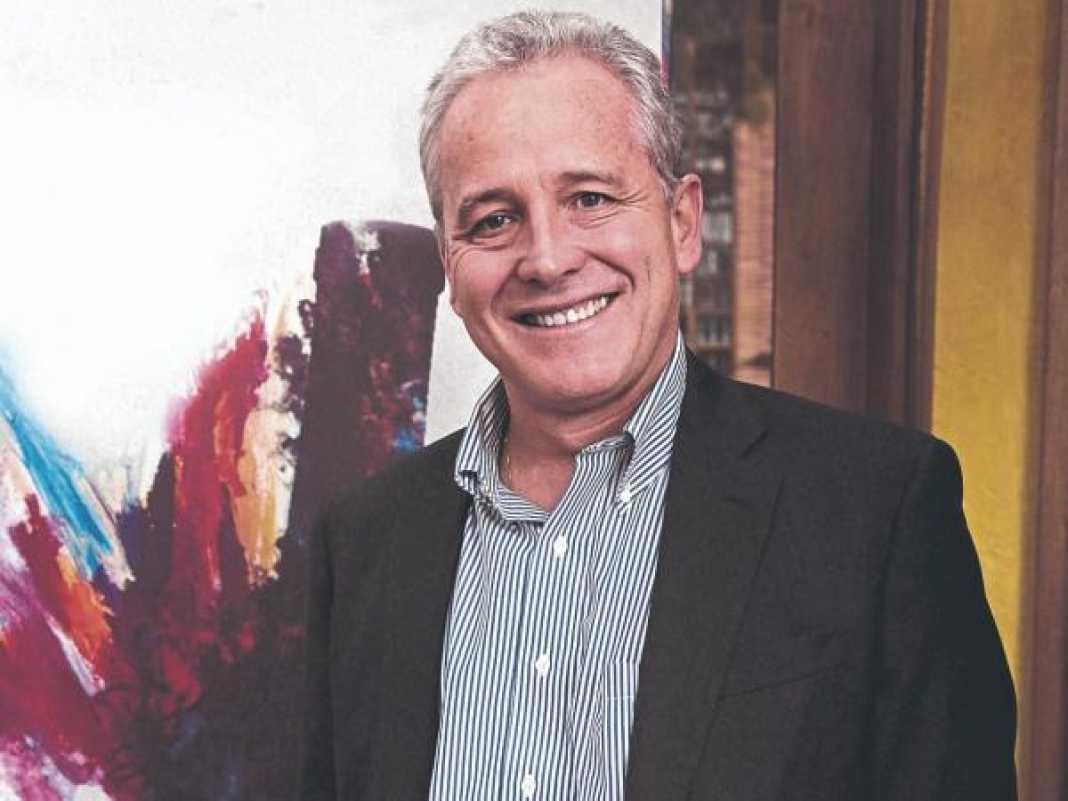 Carlos Mario Giraldo
