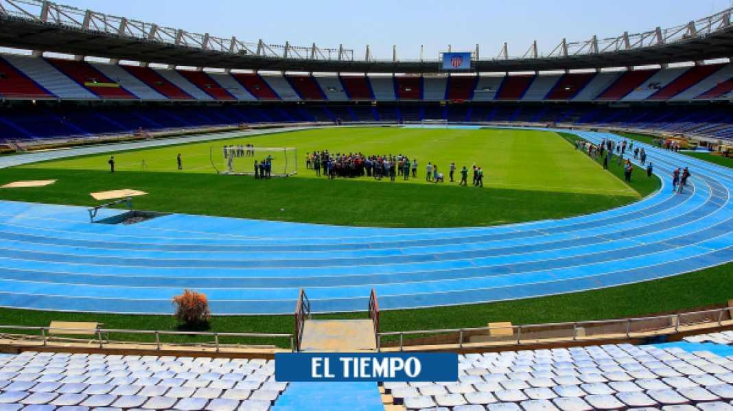 Panorama en Suramérica para el inicio de la eliminatoria al Mundial de Catar 2022 - Fútbol Internacional - Deportes