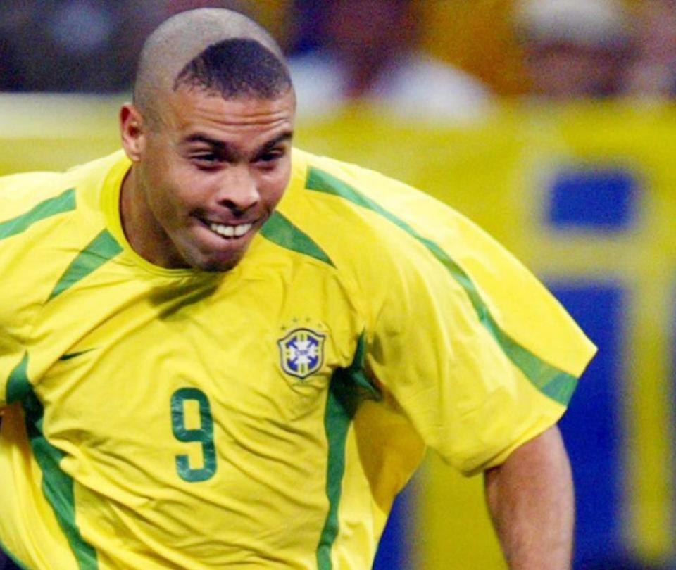 Perfil del brasileño Ronaldo Nazario, goleador del Mundial 2002 - Fútbol Internacional - Deportes