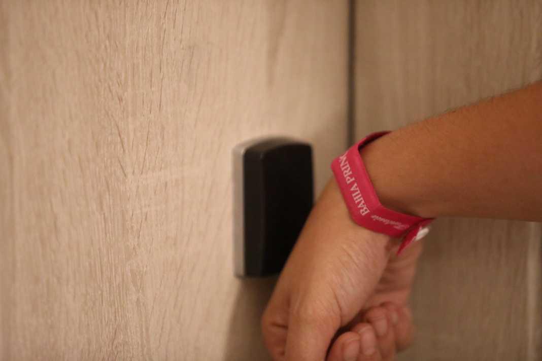RFID; tecnología que ayudará a la recuperación hotelera