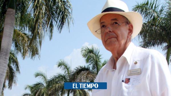Raimundo Angulo sigue en cuidados intermedios por covid-19 - Entretenimiento - Cultura