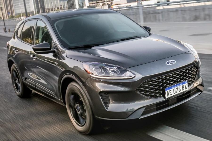 Ventajas y beneficios de la tecnología híbrida de Ford