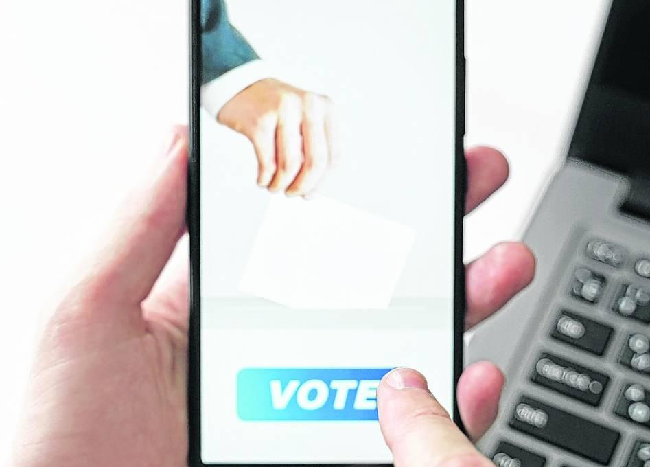 Voto virtual, ¿está Colombia lista para implementarlo?
