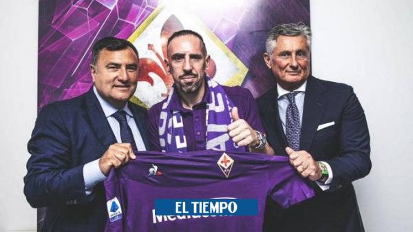 Vudeo: Frank Ribery muestra cómo quedó su casa tras un atraco - Fútbol Internacional - Deportes