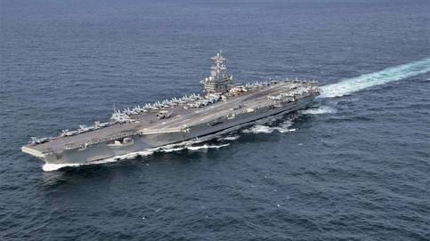 los millonarios buques militares que sonrojan a la US Navy