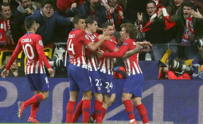 ¡Buenas noticias! El Atlético de Madrid respira sin más casos de coronavirus y viajará a Lisboa