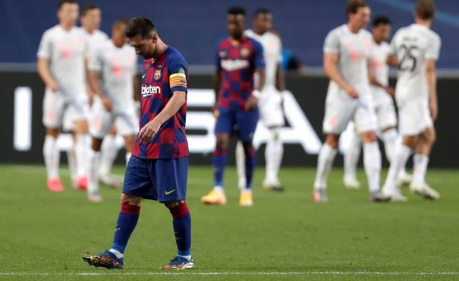 ¿Ciclo cumplido? Lionel Messi deshoja la margarita en torno a su continuidad en el Barcelona