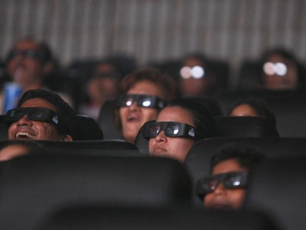 'Por ahora, no tenemos interés en abrir los cines tradicionales'   Empresas   Negocios