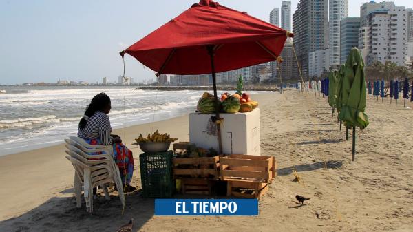 Aislamiento selectivo: Así funcionará el sector turístico a partir del primero de septiembre - Sectores - Economía