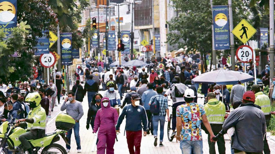 Aislamiento selectivo en Colombia: restricciones que habrá a partir del 1 de septiembre - Gobierno - Política