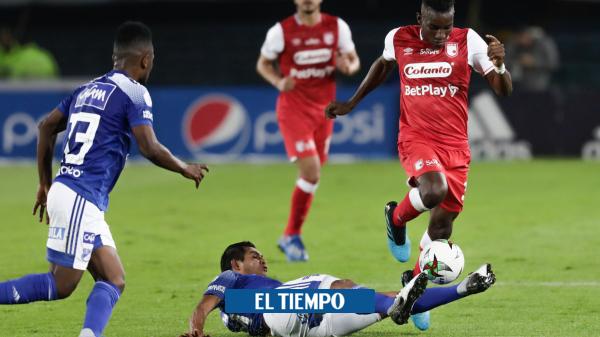 Alcaldía de Bogotá autoriza entrenamientos colectivos, pero aún no partidos de fútbol - Fútbol Colombiano - Deportes