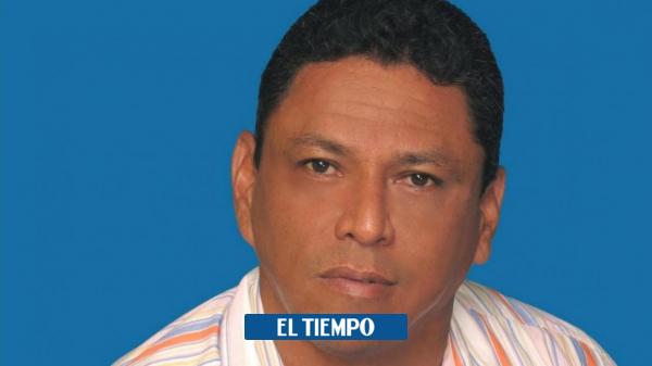 Alcalde de Repelón Atlántico falleció por covid-19 - Barranquilla - Colombia