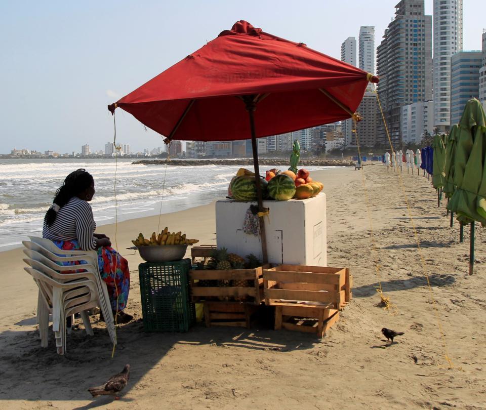 Así funcionará el sector turístico a partir del primero de septiembre - Sectores - Economía
