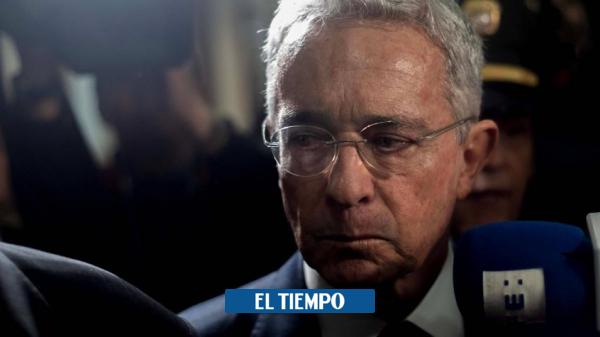 Así queda el escenario político tras la detención de Uribe - Congreso - Política