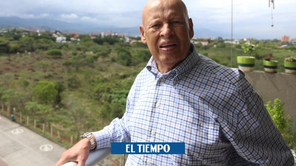 Así se confesó el médico Gabriel Ochoa Uribe - Cali - Colombia