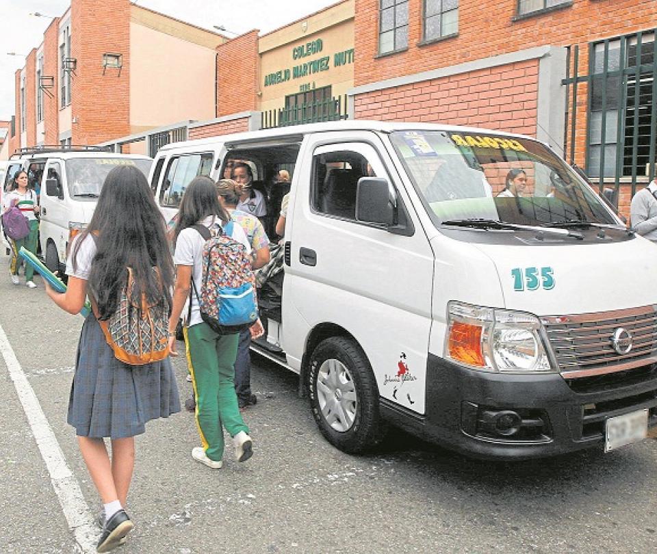 Colegios privados de Bogotá deberán seguir con clases no presenciales | Gobierno | Economía