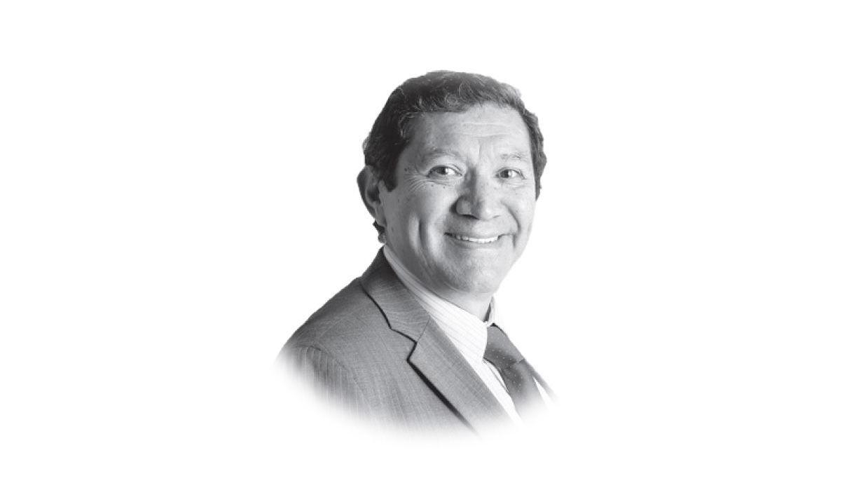 Columna de Luis Noé Ochoa sobre el fin de la cuarentena obligatoria - Columnistas - Opinión