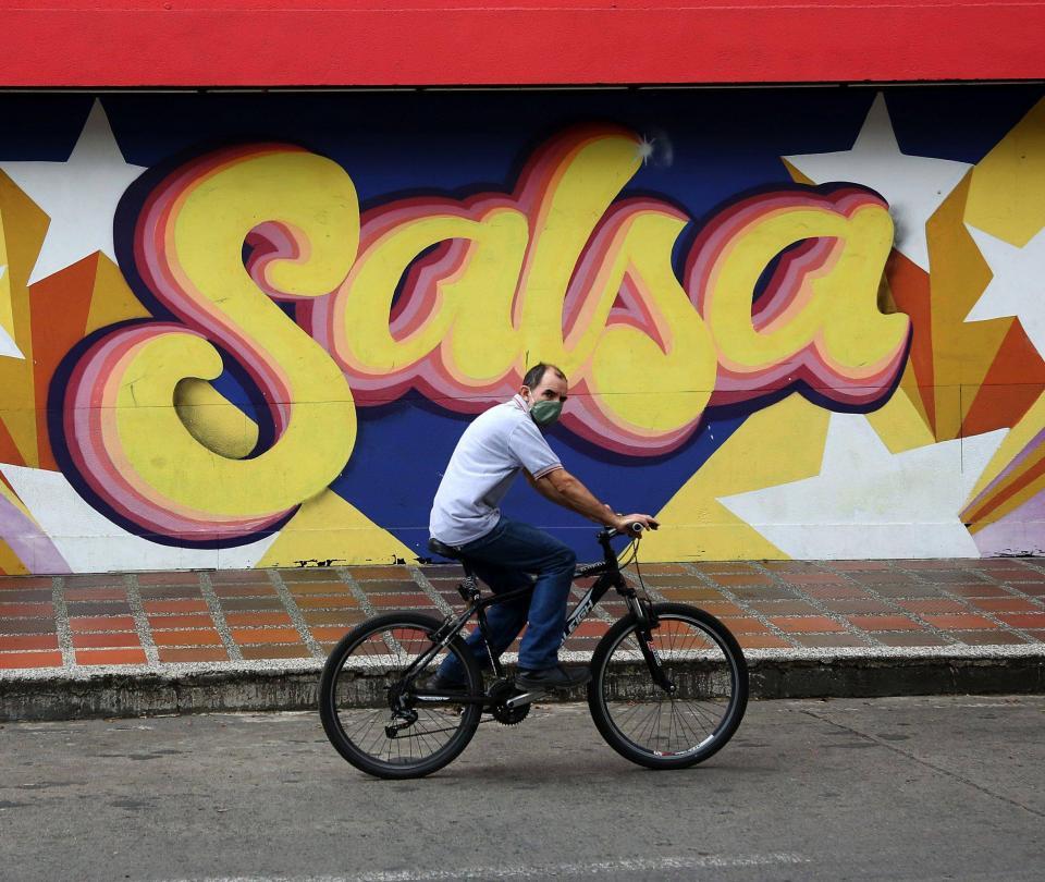Como sera la reapertura de restaurantes, bares y comercios en Cali desde el primero de septiembre - Cali - Colombia