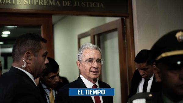 Consejo Gremial estima innecesaria detención domiciliaria contra Uribe - Sectores - Economía