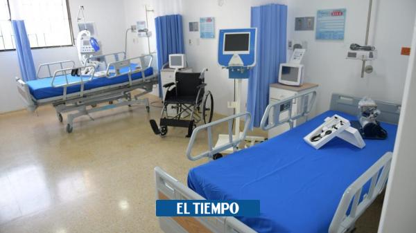 Coronavirus: Alerta en Valledupar por ocupación de camas UCI - Otras Ciudades - Colombia