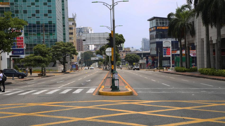 Coronavirus en Bucaramanga: Alcalde no descarta cuarentena total - Santander - Colombia