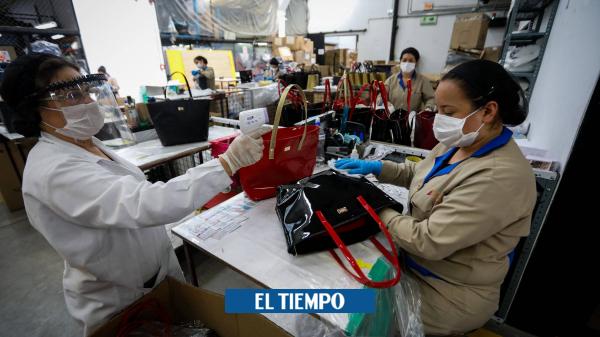Coronavirus hoy: cómo se preparan las empresas para retomar después de la cuarentena - Sectores - Economía
