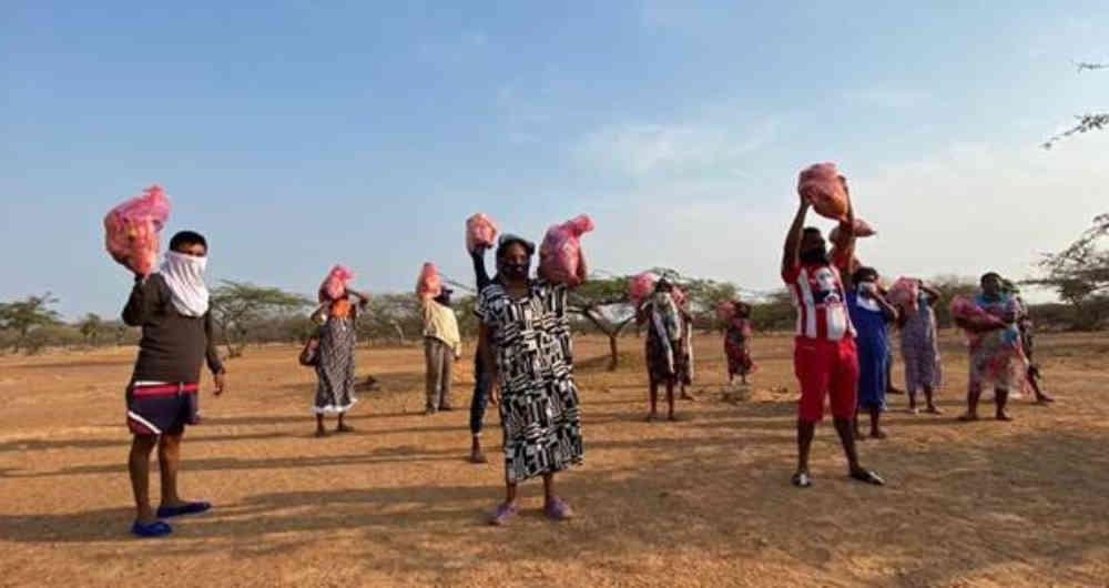 HRW: coronavirus aumenta riesgo de desnutrición en La Guajira