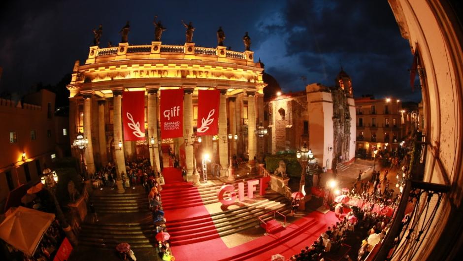 El Festival Internacional de Cine de Guanajuato, GIFF 2020, listo para vivir la interacción virtual – CNN