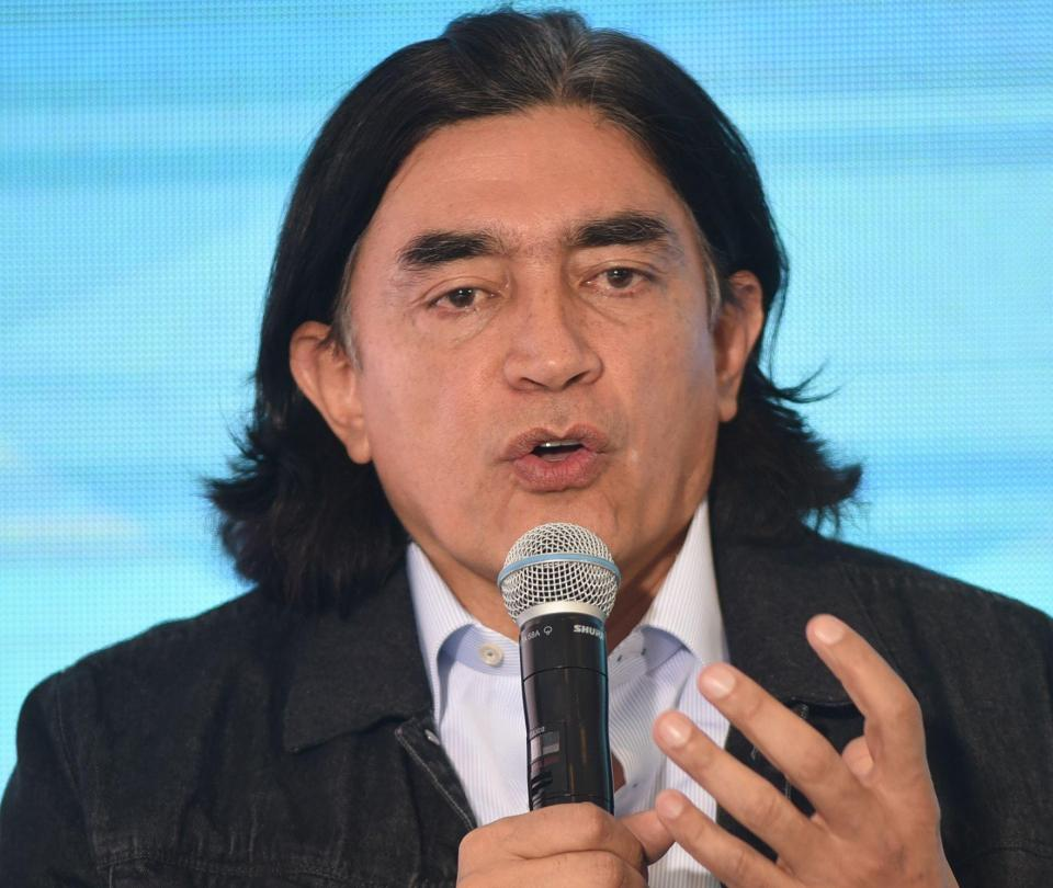 El comentario de Gustavo Bolívar sobre Diomedes que causó polémica - Partidos Políticos - Política