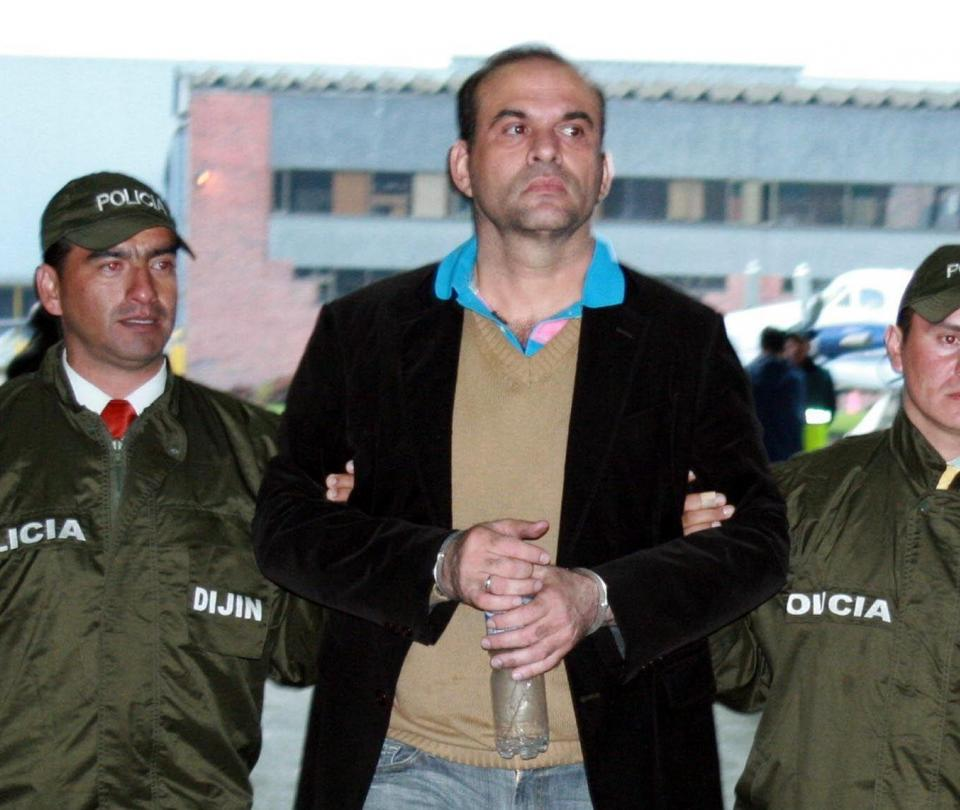 Estados Unidos se tomará el tiempo necesario para analizar solicitudes de extradición de Mancuso - Gobierno - Política