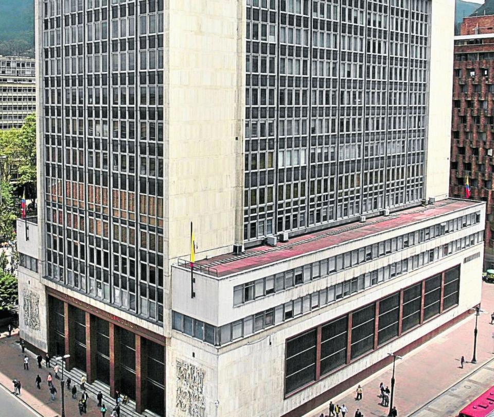 Estaría cerca el fin de bajas de tasas del Banco de la República | Finanzas | Economía