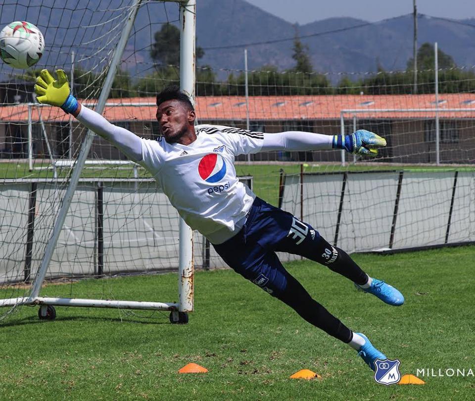Exclusiva FUTBOLRED: Envigado demanda a Millonarios por Jefferson Martínez | Futbol Colombiano | Liga BetPlay