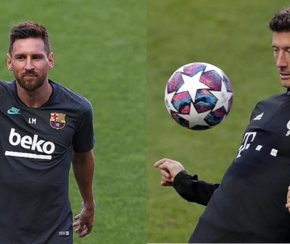 FC Barcelona vs. Bayern Munich: horario del partido y dónde ver liga de campeones - Fútbol Internacional - Deportes