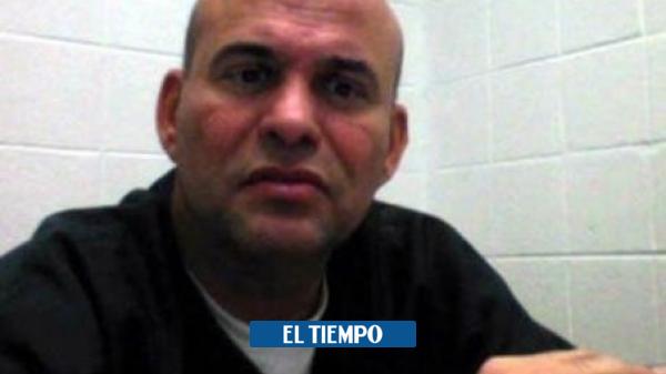 Gobierno dice que ha adelantado todas las gestiones que extraditen a Salvatore Mancuso - Gobierno - Política