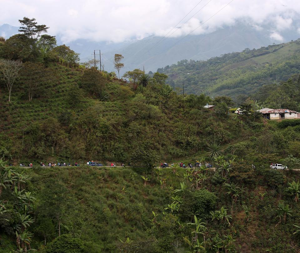 Hallan cuerpos de tres indígenas en Nariño; habrían muerto hace 10 días - Cali - Colombia