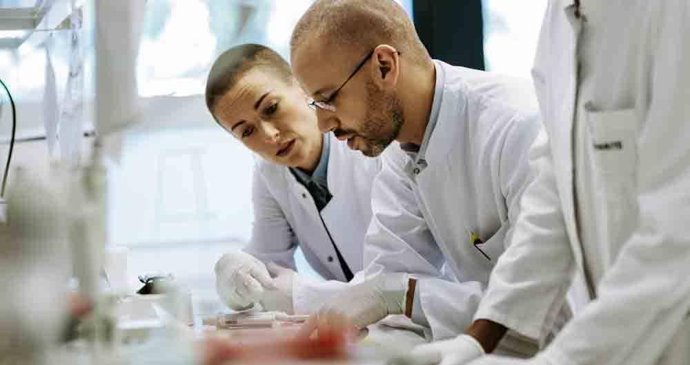 IBM presentó tecnología que podría acelerar tratamiento contra covid-19