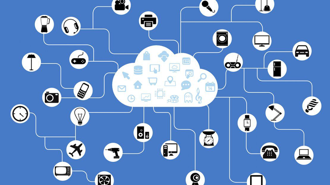 IoT y sus múltiples aplicaciones en la nueva normalidad