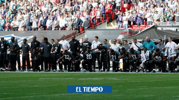 Jaguars, equipo de la NFL, con problemas por el nuevo coronavirus - Otros Deportes - Deportes