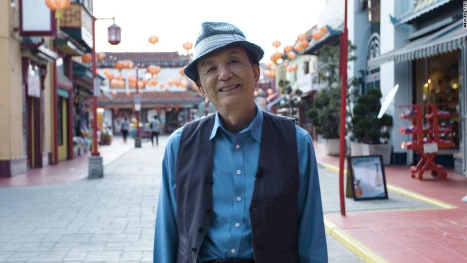 James Hong, el actor que tal vez ha estado en más películas de Hollywood – CNN