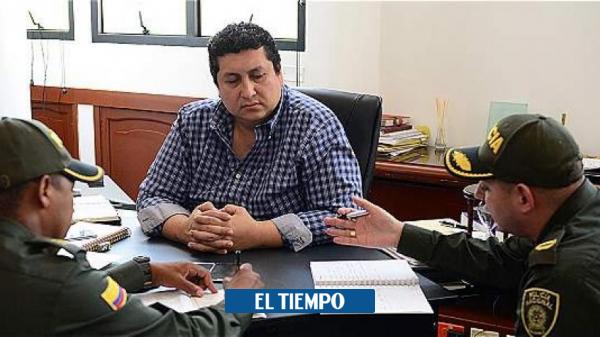Jhon Calzones, hospitalizado por neumonía en Villavicencio - Otras Ciudades - Colombia