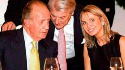 Infidelidades y millones de dólares en Suiza: ¿quién es la ex amante del rey Juan Carlos I que pone en jaque a la casa real de España?