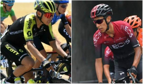 La Vuelta a Burgos cerró con protagonismo de los colombianos [VIDEO]